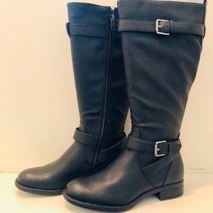 Bass Riding Boots
